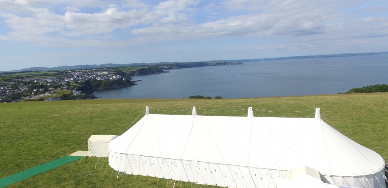 Absolute Canvas Cornwall Wedding Marquees Marquee Special Offers