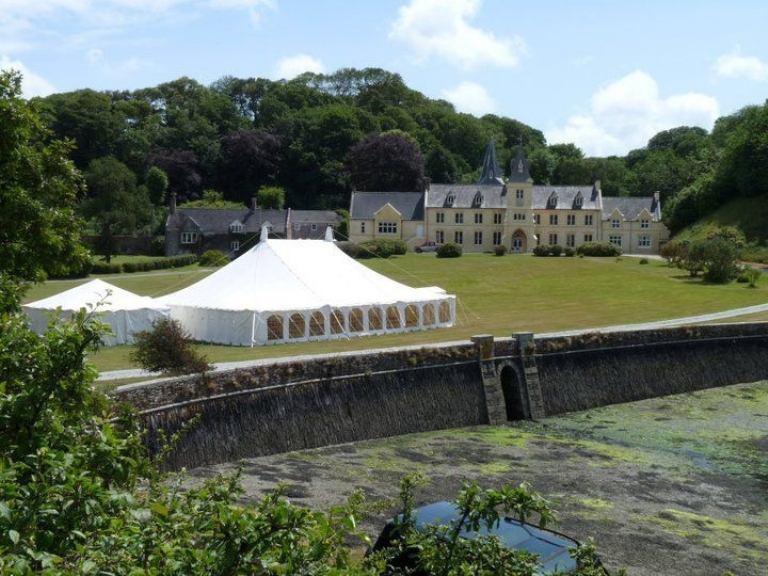 Cornwall Marquee Hire Marquee Hire